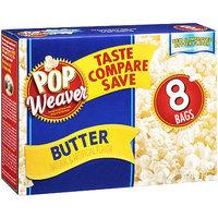 Pop Weaver Butter Popcorn