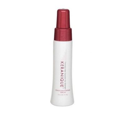 Keranique Hair Follicle Boosting Serum, 2 oz