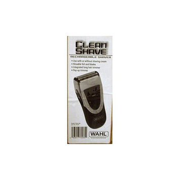 WAHL Shaver Clean & Rechargeable (Model: 7056-200)