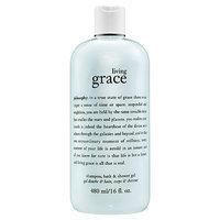 philosophy living grace shampoo