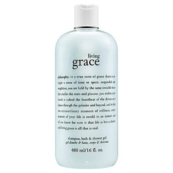 philosophy living grace shampoo