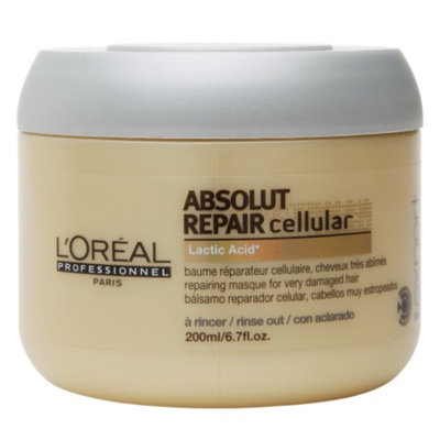 L'Oréal Professionnel Absolut Repair Cellular Repairing Mask