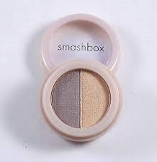 Smashbox Holiday Eye Shadow Duo Desire