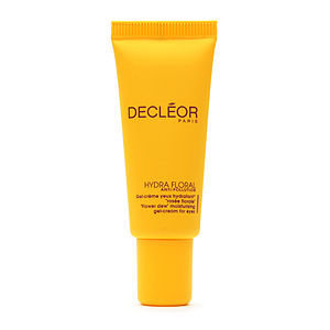 Decleor Hydra Floral Flower Dew Moisturising Gel-Cream for Eyes