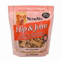 Nutri-Vet Hip & Joint Formula Biscuits