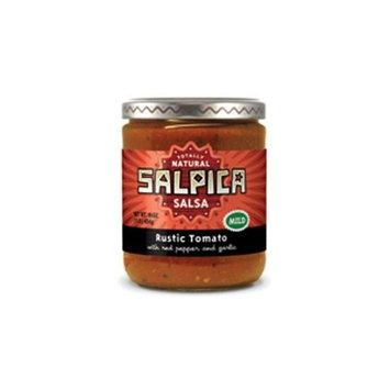 Frontera Salpica Salsa (6x16Oz)