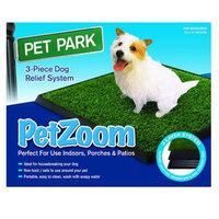 Pet Zoom Pet Park