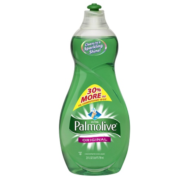 Palmolive® Ultra Baby Bottles Toy and Dish Wash Liquid