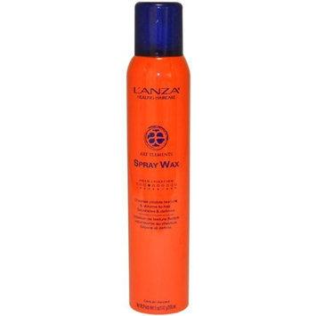 Art Elements Spray Wax Unisex Spray by L'Anza, 5 Ounce