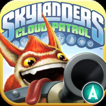 Activision Publishing, Inc. Skylanders Cloud Patrol
