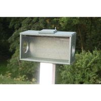 Songbird Essentials Recycled Plastic Munch N View Wildlife Feeder