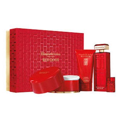Red Door by Elizabeth Arden Holiday Set ($164 VALUE!), 1 ea