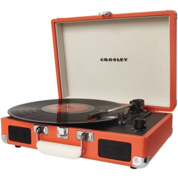 Crosley Radio Cruiser