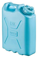SCEPTER 05887 Water Container,5 gal, Blue