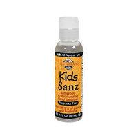 All Terrain - Kids Sanz Antiseptic & Moisturizing Hand Sanitizer Fragrance Free - 2 oz.