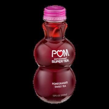 POM Antioxidant Super Tea Pomegranate Sweet Tea