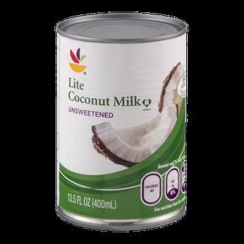 Ahold Lite Coconut Milk