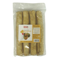 Boots & Barkley Boots and Barkley Chicken Flavored Rawhide Retriever Rolls - 4 pk.