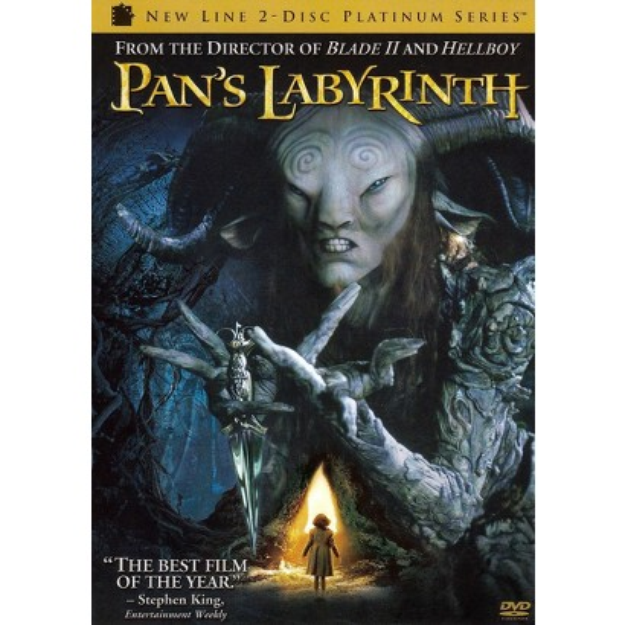 Pan's Labyrinth (Widescreen) (Special Edition) (New Line Platinum