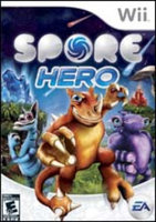 Electronic Arts Spore Hero