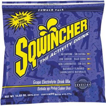 Sqwincher Corp Sqwher Sports Drink Mix (Grape). Model: 016046-GR
