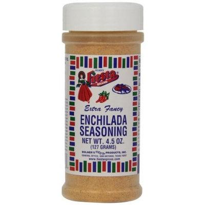 Fiesta Seasoning Enchilada, 4.5-Ounce (Pack of 6)