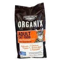 Castor & Pollux Organix Adult Dry Cat Food, 14.5 Pound Bag