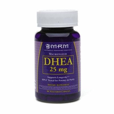 MRM DHEA