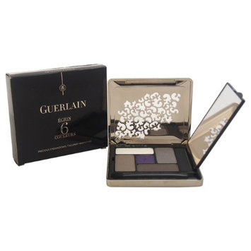 Guerlain Ecrin 6 Color Eyeshadow Palette 68 Champs Elysees