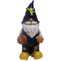 Forever Collectibles NCAA Team Gnome - West Virginia Mountaineers