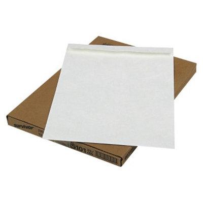 Survivor Tyvek Mailer with Side Seam - White