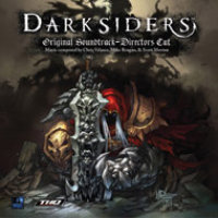 Sumthing Distribution Darksiders Director's Cut Soundtrack
