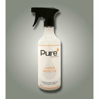 Pure by Leather Techs Pure Solutions USA Professional Leather Protector