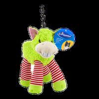 Companion Soft Plush Animals Dog Toy