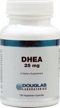 Douglas Labs DHEA 25mg 100c