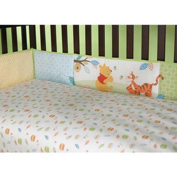 Disney Baby Winnie the Pooh & Friends Crib Bumper