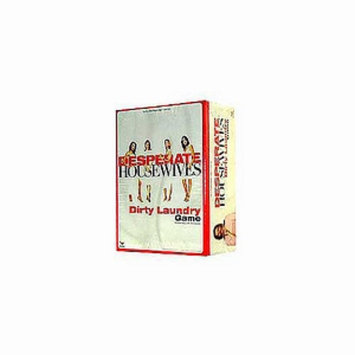 Cardinal Desperate Housewives Dirty Laundry Game Ages 13 and up, 1 ea