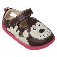 Toddler Girl's Zooligans Bobo Sneakers - Pink 11