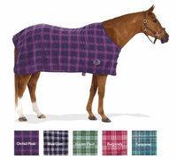 Centaur Plaid 220G Fleece Sheet 69