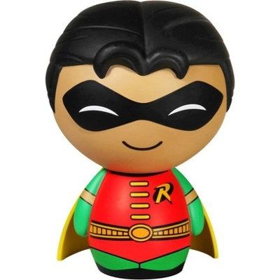 Funko - Dorbz: Batman-robin - Multi
