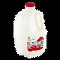 Ahold Whole Milk