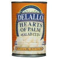 DeLallo Whole Hearts of Palm, 14.1 oz