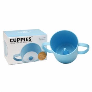 Jj Rabbit JJ Rabbit Cuppies, Blue, Penguin, 1 ea