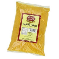 Spicy World Ground Turmeric Powder 5-Pound Bulk