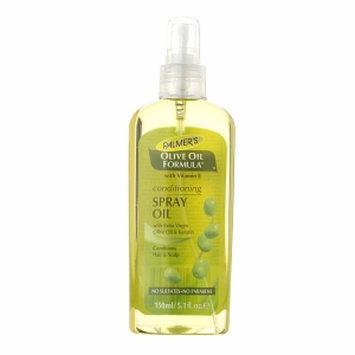 Palmer's Olive Oil Formula Spray with Virgin Olive Oil