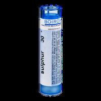 Boiron Sulphur 30 C - 80 CT