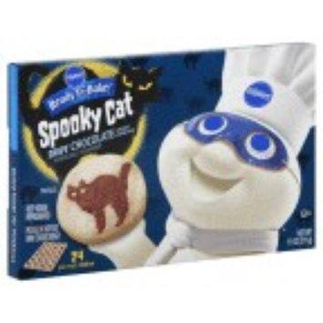 Pillsbury Cookies Spooky Cat