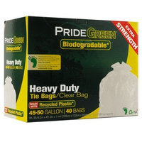 PrideGreen Biodegradable Trash Bags