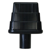 UNITED PET GROUP   EDWARDSVILLE Marineland PA1462 Aquarium Intake Strainer Replacement for Eclipse Model PFE1 and Magnum Power Filter Model 350