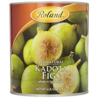 Roland Kadota Figs in Light Syrup, 102-Ounce Can